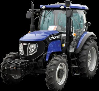 трактор Lovol-1054